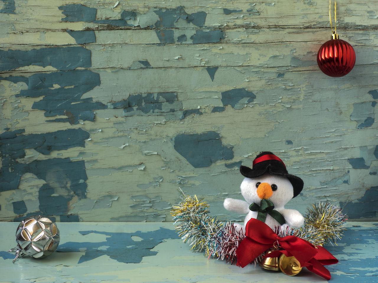 Beautiful stock photos of schneemann,  Blue,  Celebration,  Christmas,  Christmas Decoration