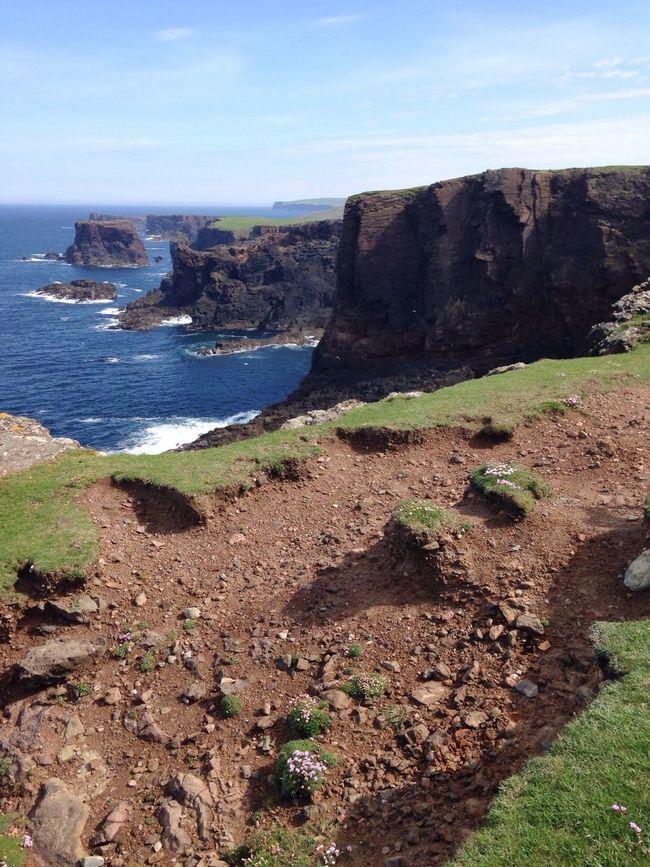 IPSLow Shetland Island, scotland