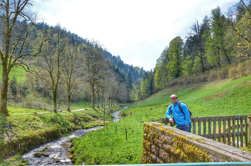 Fotos Outdoors Photography Outdoor Photography Forest Photography Hiking Black Forest Schwarzwald Deutscher Wald Taking Photos Eyemphotos Great View Water Sun Is Shining ThatsMe Beautiful Day