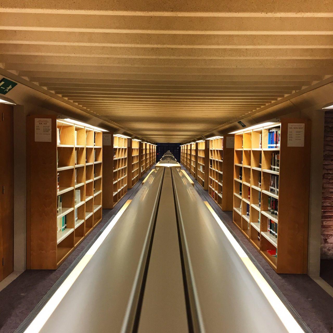 Beautiful stock photos of library, Architecture, Arrangement, Bookshelf, Built Structure