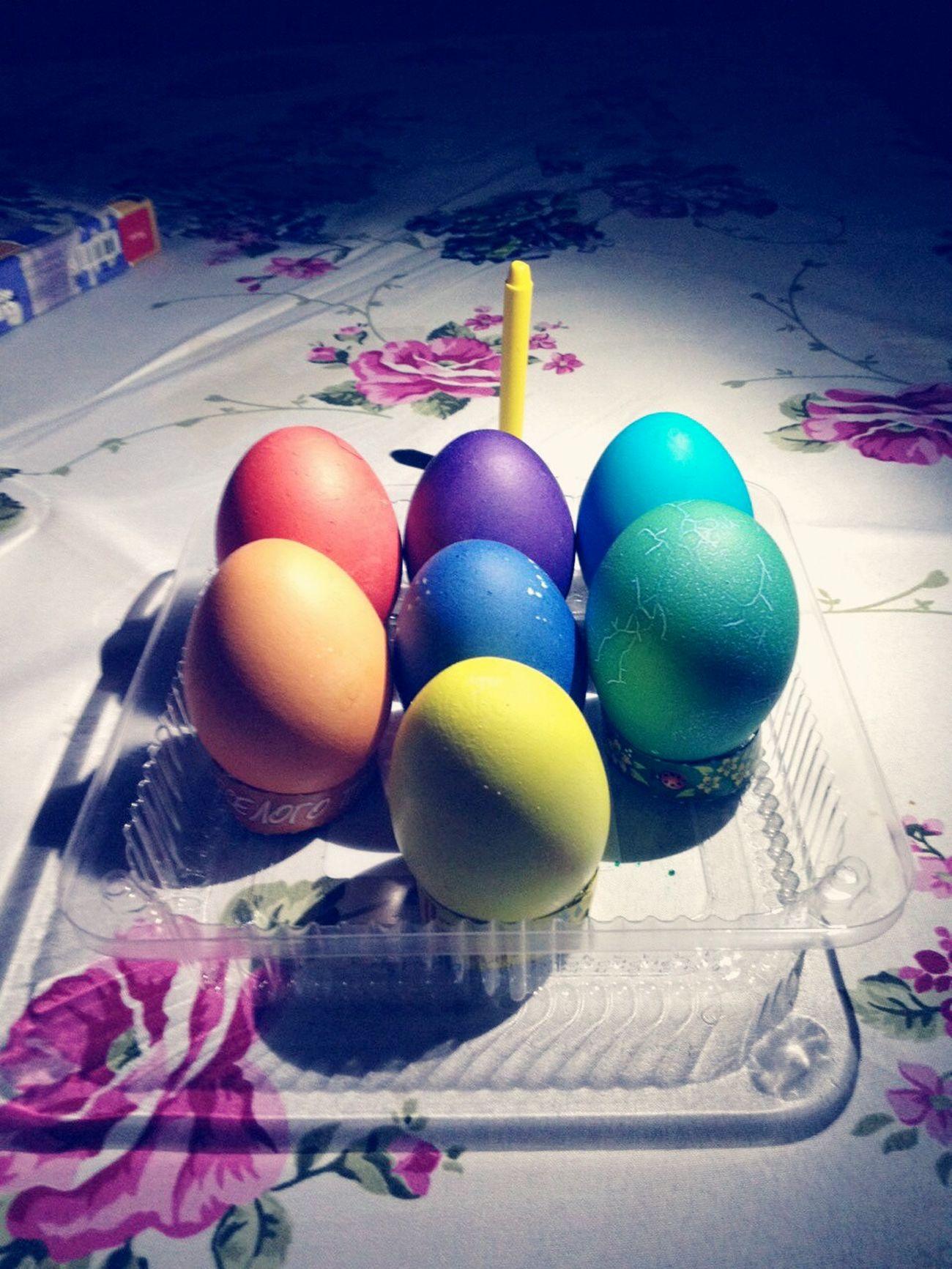 яйки пасха яйца Easter Easter Eggs
