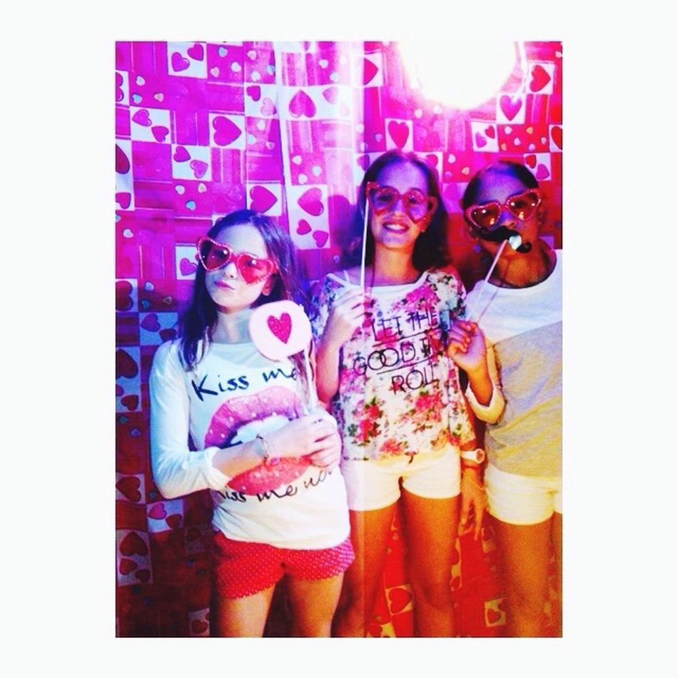 missing this?❤️ Laura♥ Cande