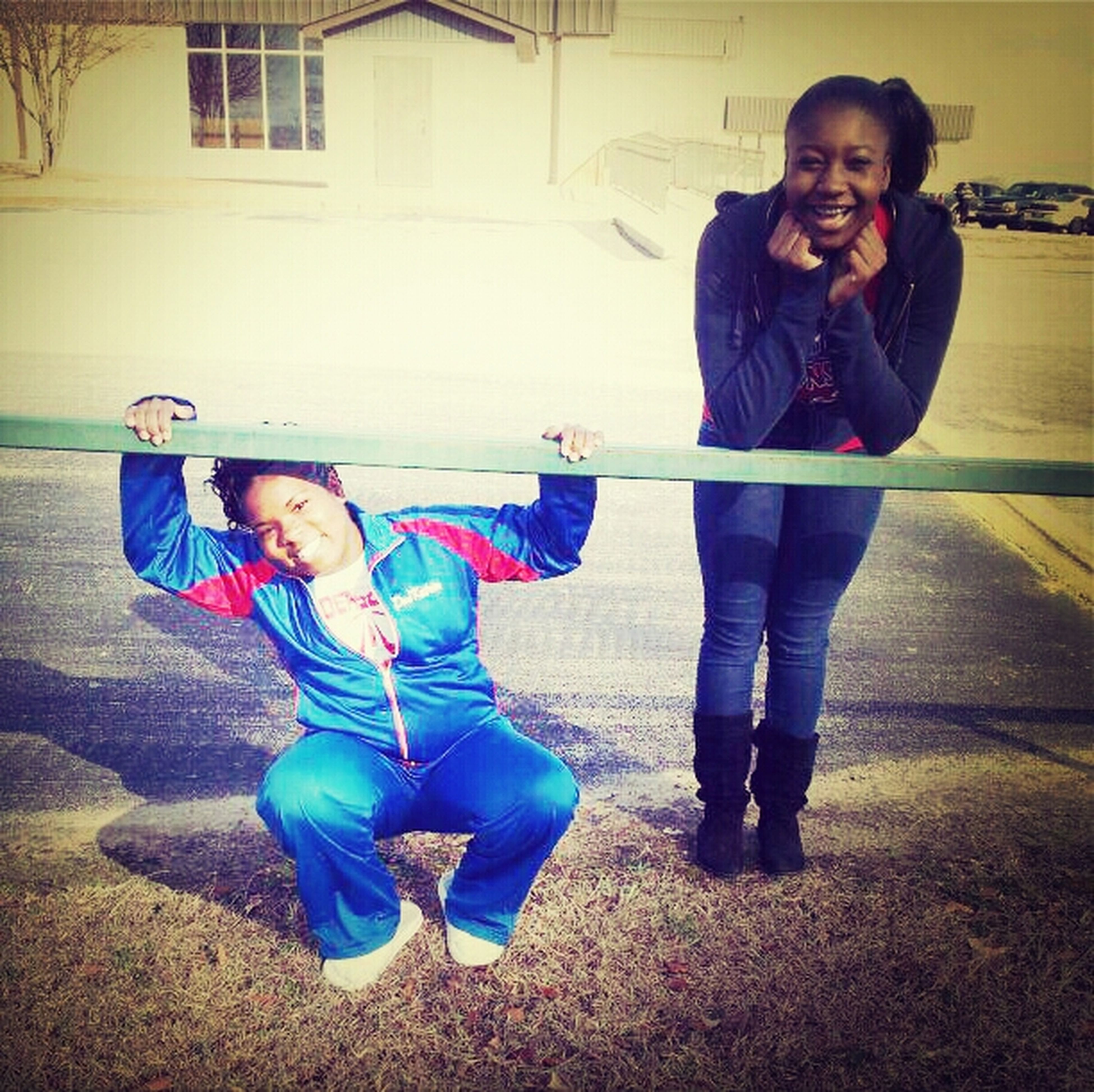 A Dayy With This Girl.!(: