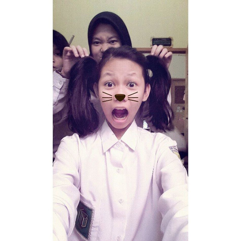 Meow !! Happy LOL Cat Today instadaily instagram ariendhiiya