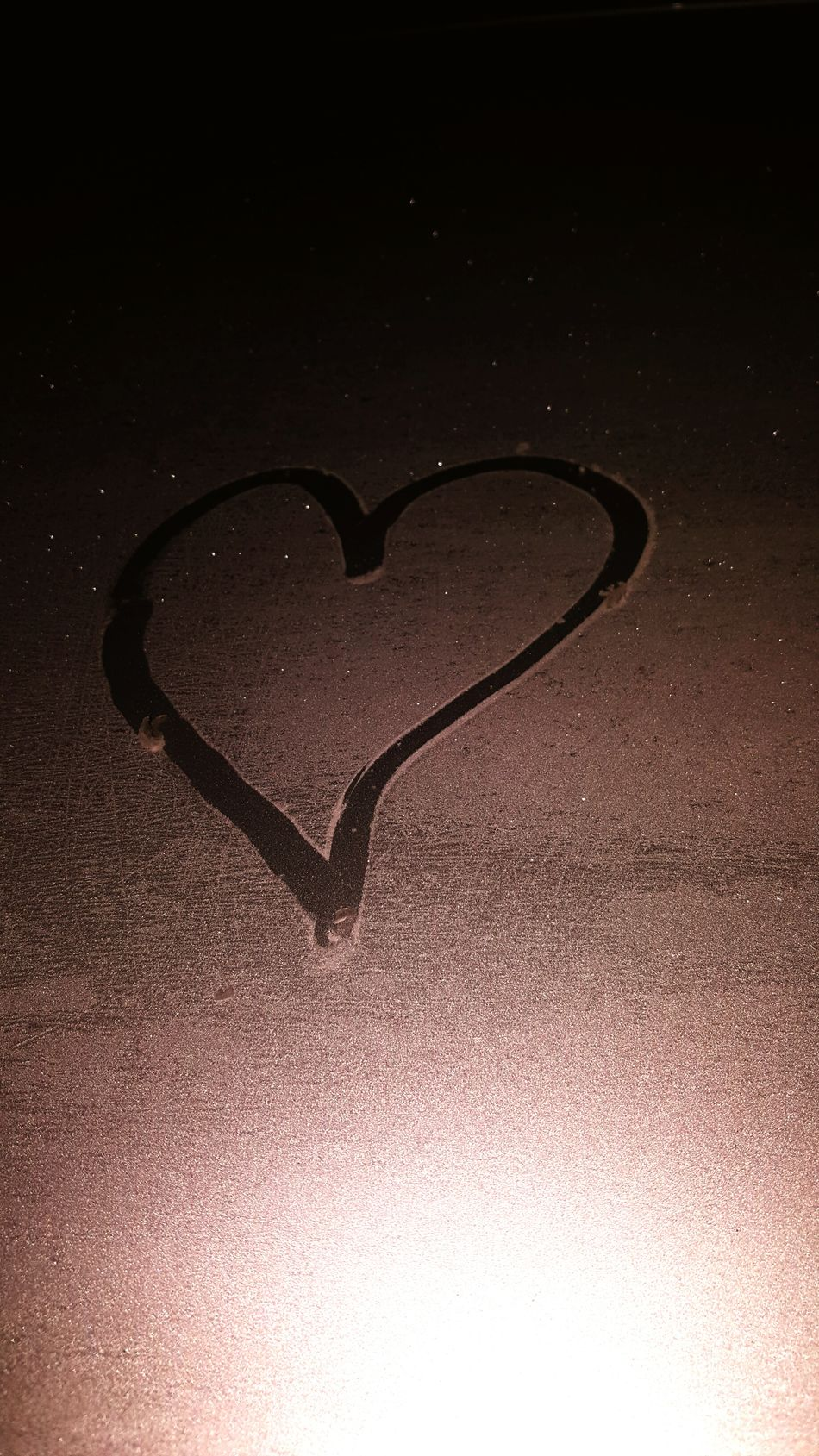 Love is in the ajr Heart Shape Love Romance Close-up Heart Adore Je T'aime for my honey :)