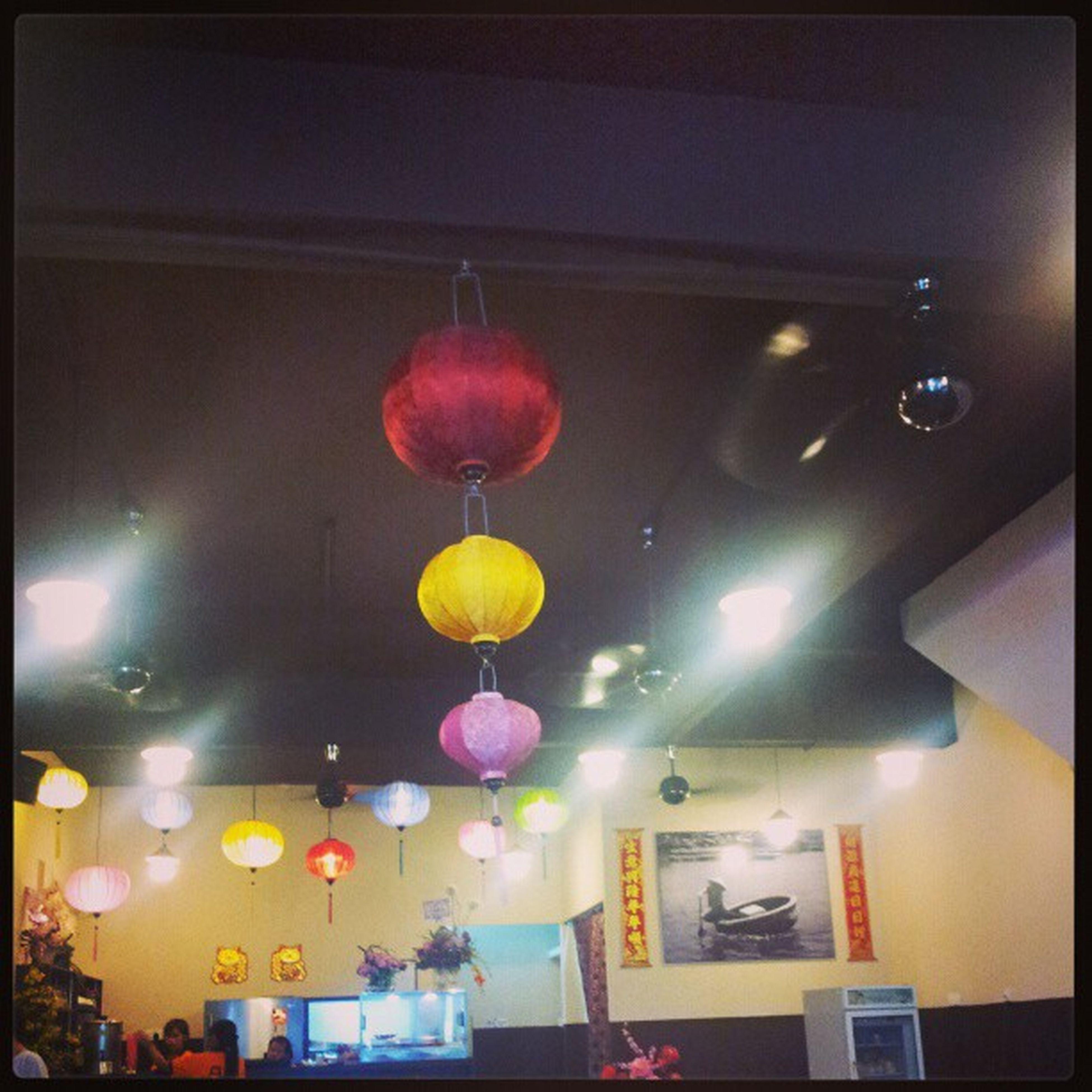Saigon cafe!