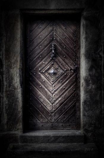 Alt Antik Architecture Beschläge Close-up Day Gruselig!!! Horror Indoors  Licht Mystical No People Schatten Turkey