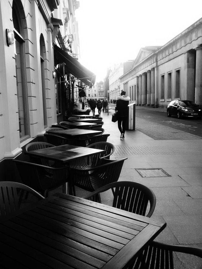 Exeter Monochrome Street Photography EyeEm Best Shots - Black + White Streetphoto_bw Black & White Uk This Week On Eyeem Eye4black&white  Streetphotography