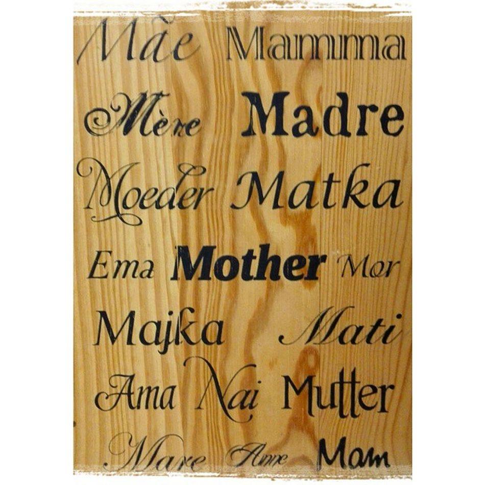 Felizdiadamae Mãe Mothersday Mother Diadamae