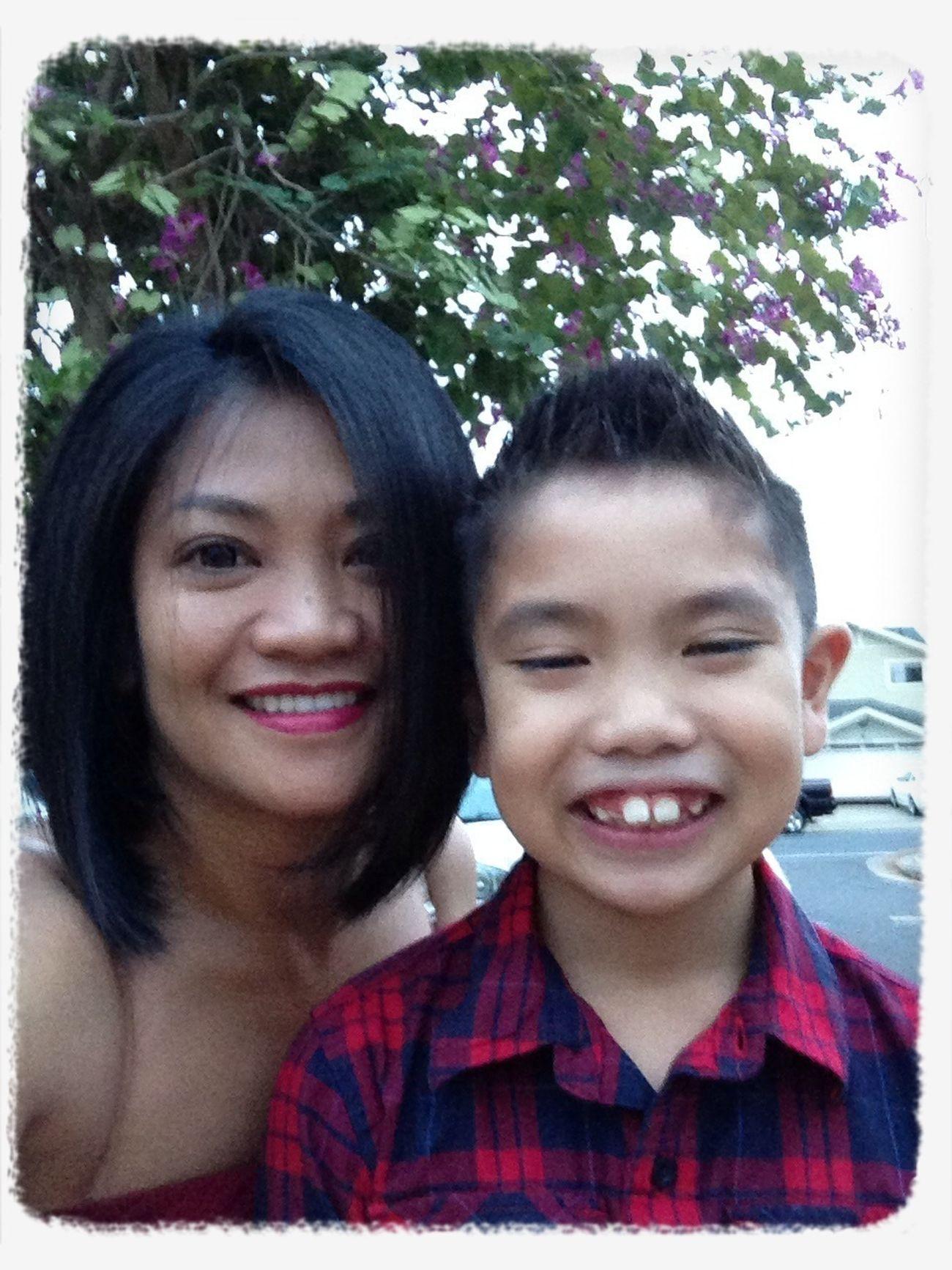With Jaeden