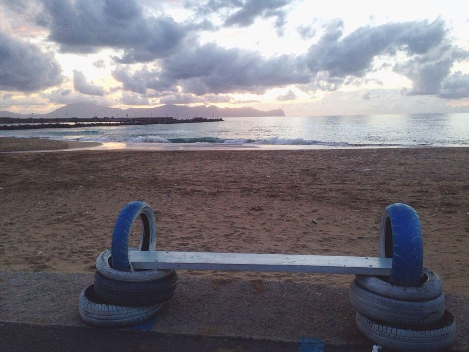 Cinisi Spiaggia