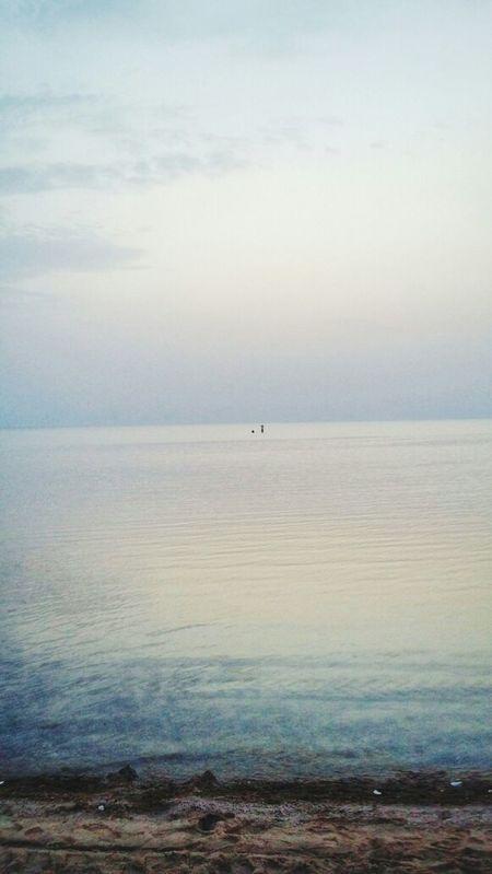 Relaxing البحر شاطئ_العقير العقير