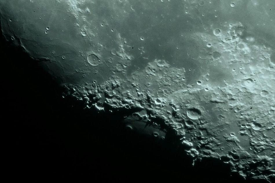 Monochrome Photography Lunalunera Astrophotography Astronomy