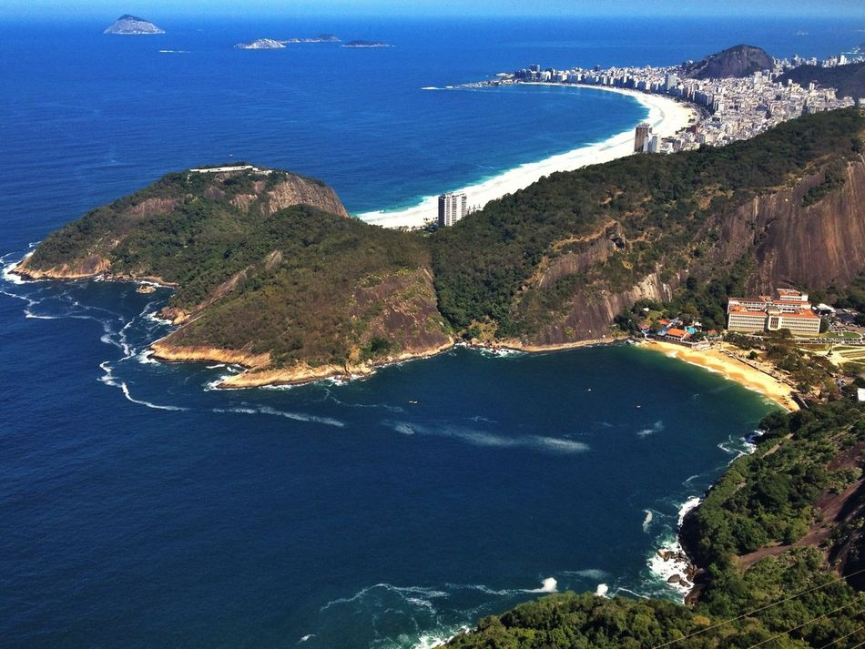 Beautiful stock photos of rio de janeiro, Aerial View, Architecture, Beach, Beauty In Nature
