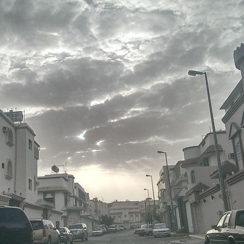 تصويري  الطايف الغيوم الطبيعة عدستسالصباحرمضاناليوم