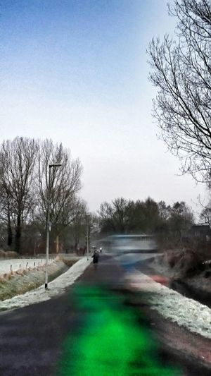 Groningen Bikes Frosty Myfuckinggroningen