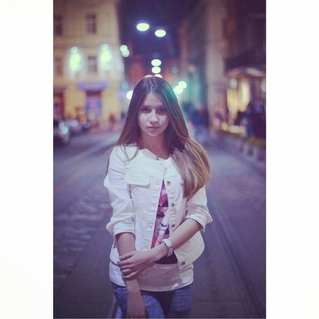 Night Life<3 Beauty