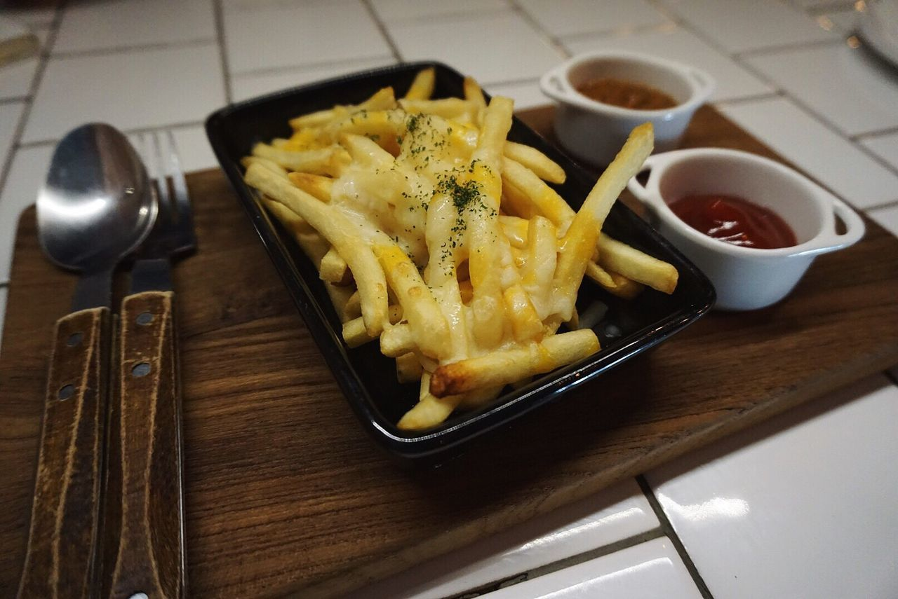 Yummy Delicious Tasty Cheese Fries Eating Good Eats Enjoying Life Relaxing Sony A5100