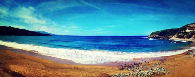 Muskiz Playa De La Arena La Maloka