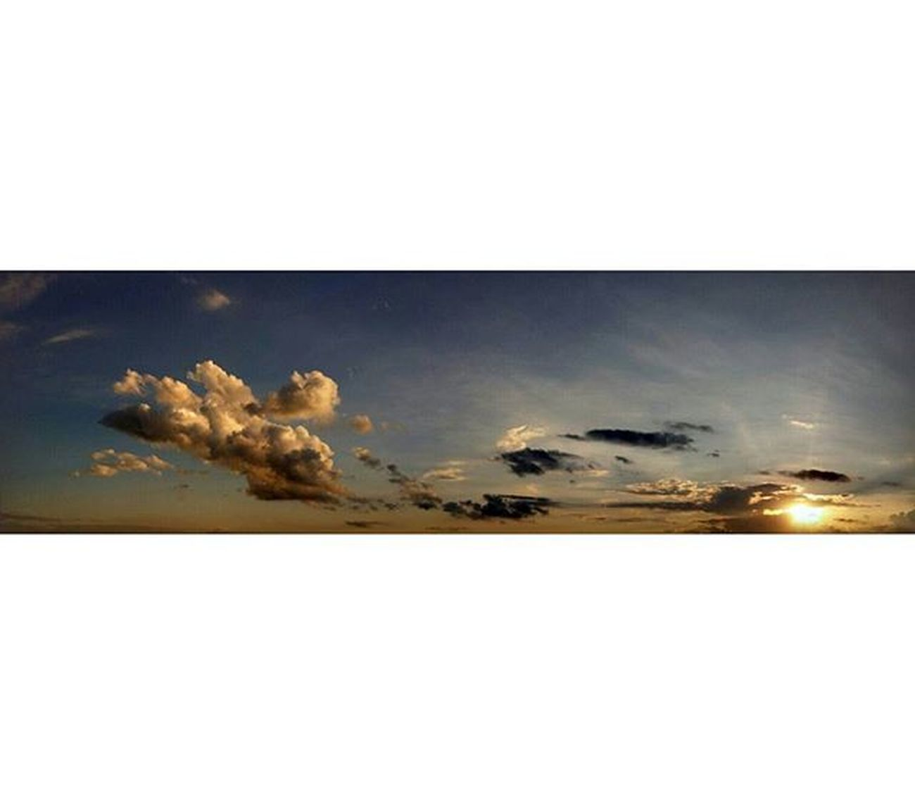 i'm so in love Excusemewhileikissthesky ❤ Beautiful Gorgeous Sky Clouds Eveningsun Staugustineflorida Staugustinebeach Stauggie 904staugustine SomewhereonA1A Naturelover Amazingsky Amazing_skyshotz Panoramic Justgoshoot Instanature Instasky Instagood Igsky Igclouds Ignature LoveFl Samsung Galaxynote4 visualsjw jwphotography jw jehovah jehovahscreation