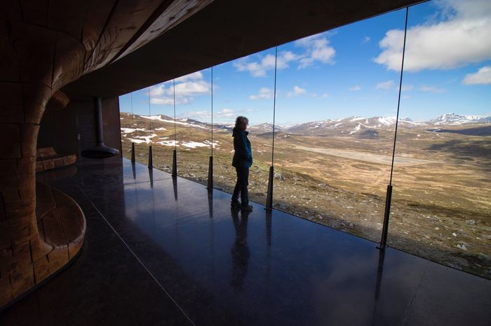 Amazing Viewpoint Snohetta in Dovrefjell Dovre Norway Norway🇳🇴 Nature Nature View View From The Window...