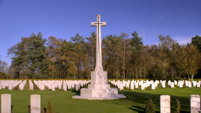 Cannock Chase German Military Cemetery Cannock Cannock Chase Cemetery Cemetery Commonwealth Commonwealth Graves Cross First World War German Germany Memorial Military Military Life Religion Second World War Spirituality Stafford Staffordshire War