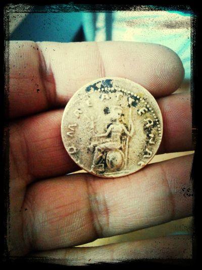Ancient Coins Turkey Roma