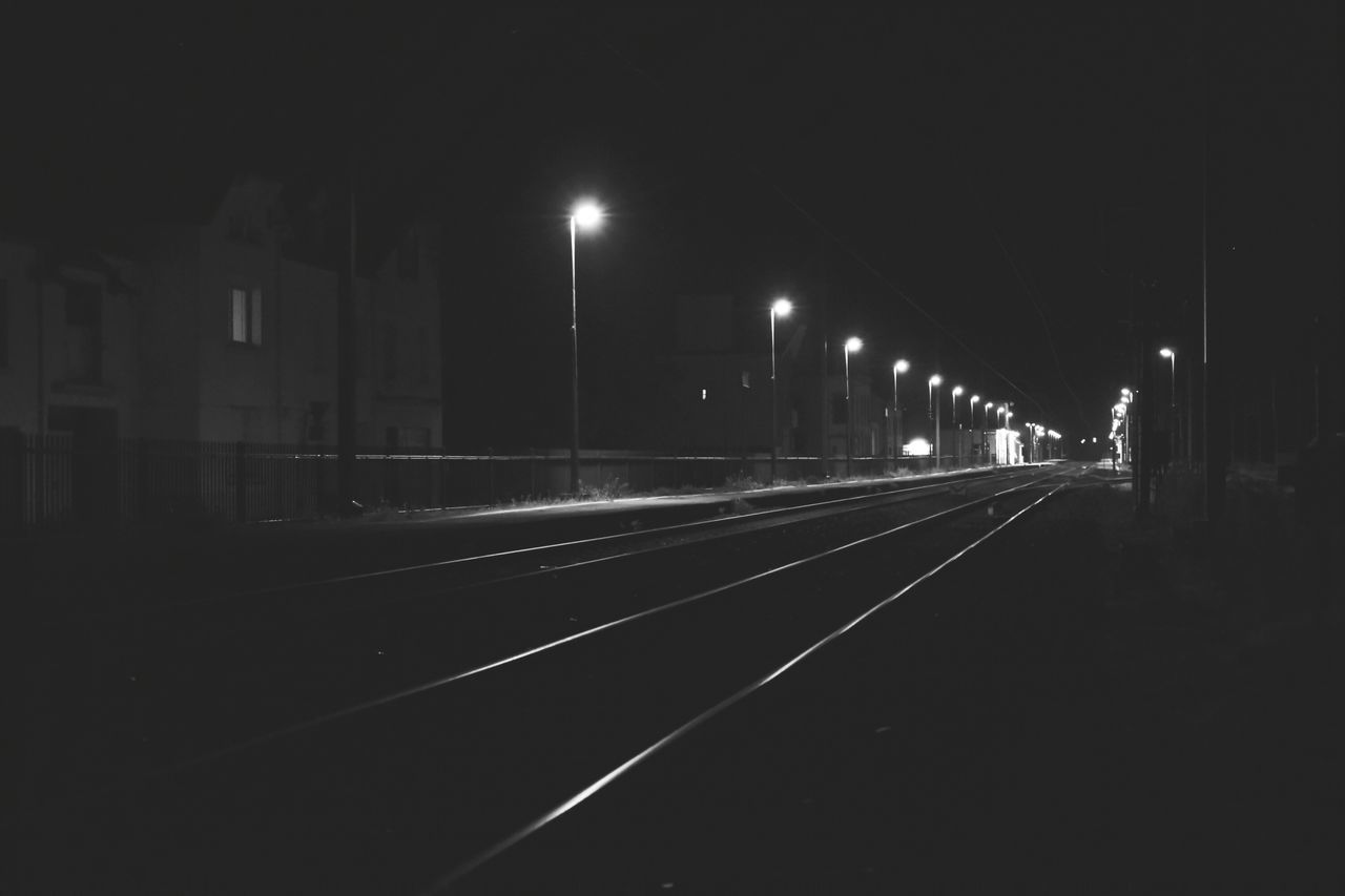 B&w Street Photography Urban Urban LifeLearn & Shoot: Single Light Source Public Transportation Urbanphotography Cities At Night The Moment - 2015 EyeEm Awards Night Lights Urban Landscape Learn & Shoot: Leading Lines Nightphotography I Love My City Enjoying Life Need For Speed City Landscape Sony Monochrome Photography Learn & Shoot: After Dark Eye4photography  EyeemphotographySeeing The Sights My Best Photo 2015 Hanging Out Here Belongs To Me