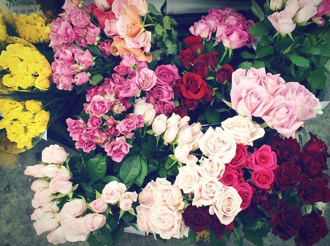 Going To Market Flowers Flower Flowerporn
