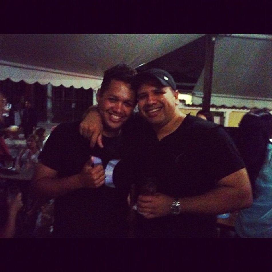 Meu irmão ! Rafael!