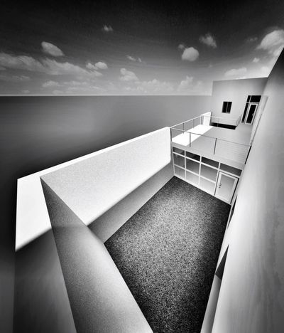 Blackandwhite Blancoynegro Architecture Revit
