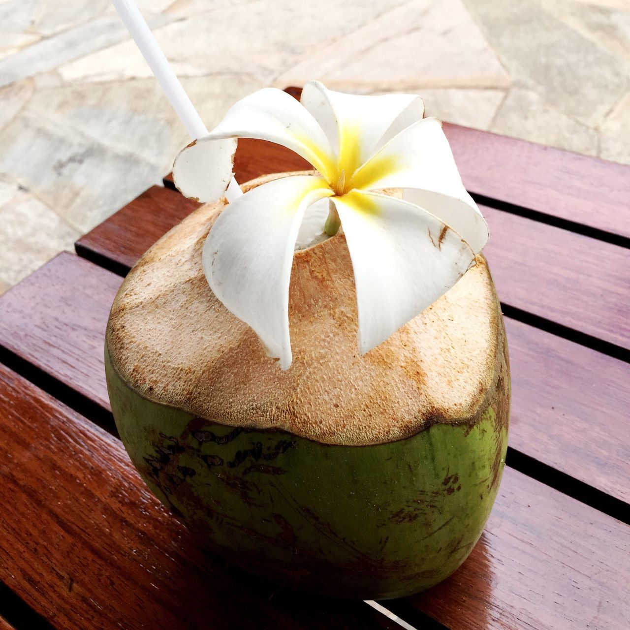 Beautiful stock photos of hawaii, Coconut, Day, Drink, Flower