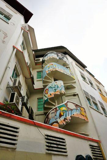 Additions... Architecture Urban Geometry Art Design
