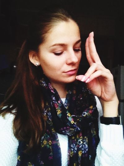 Girls Russia Autumn