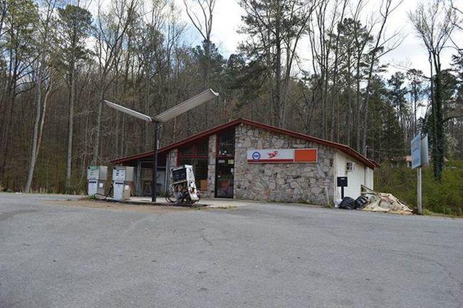 Nofilter Abandoned Gasstation Photography Photo Instaphoto Instagramhub Instagram Instalike Photographer Alabama