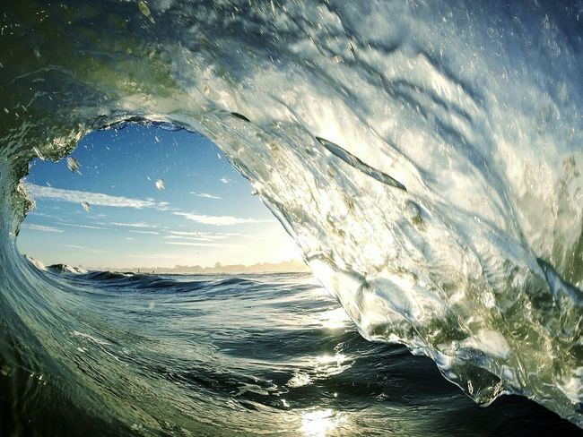 Wave time Enjoying The Sun Nature Beauty Getting Inspired Natural Light Sunset Landscape Window Eye4photography  Summer Views Reflection Reflected Glory Starting A Trip Getting Creative Enjoying Life Escaping Traveling EyeEm Gallery Natural Landscapes With WhiteWall