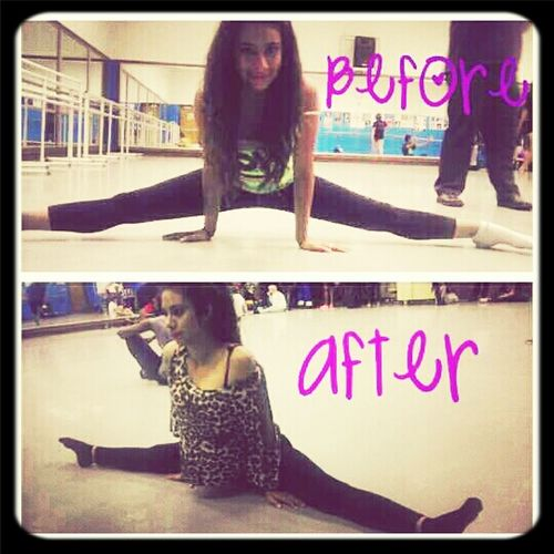 I Made It For One Month!! Don't Give Up!!