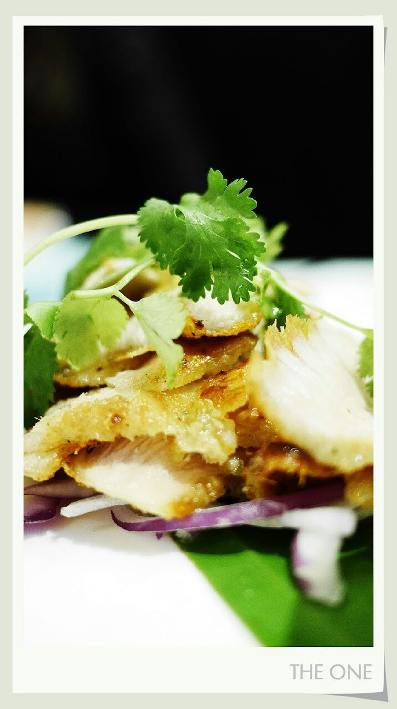 Taking Photos Food 晶湯匙