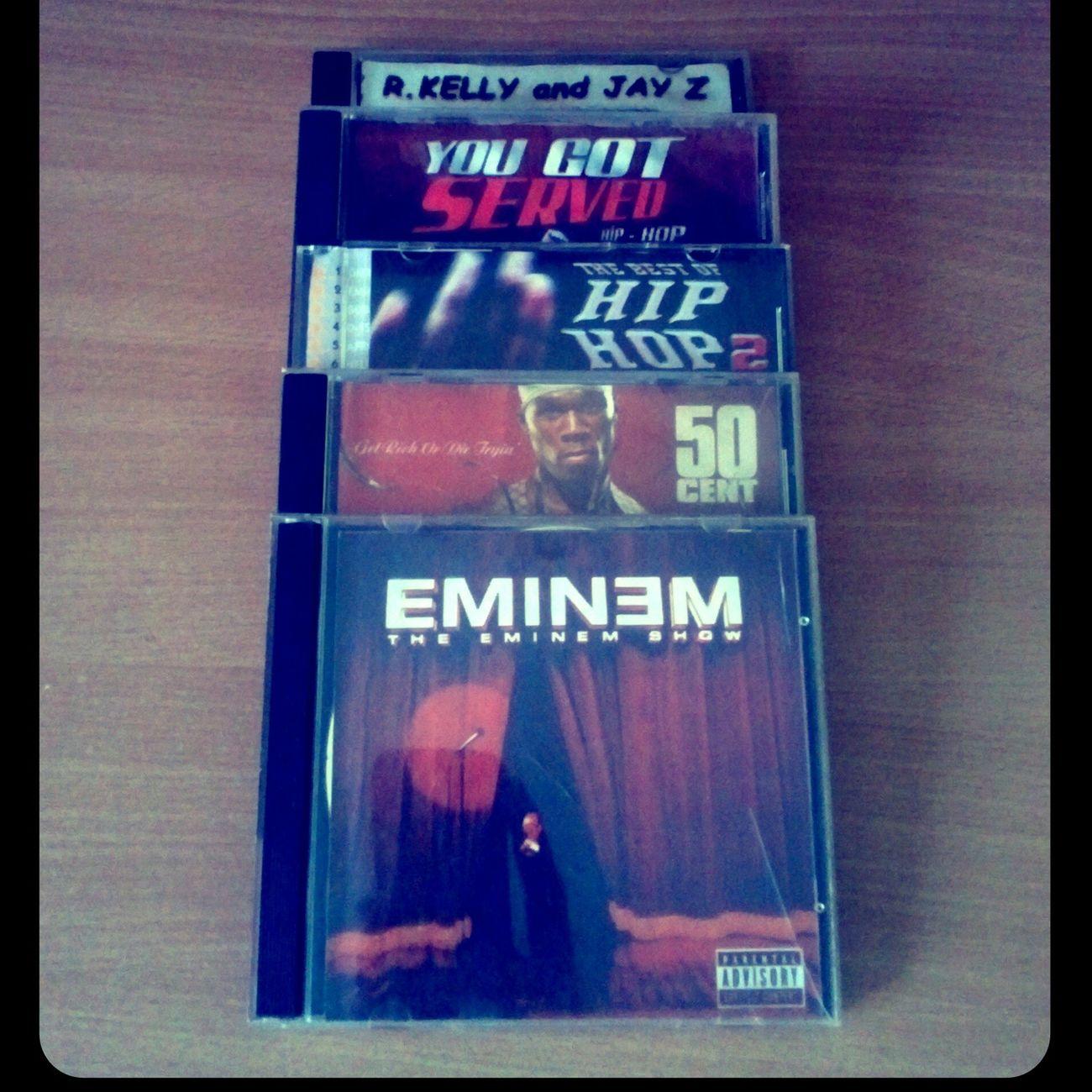 Eminem Theeminemshow 50cent Oldschoolmusic