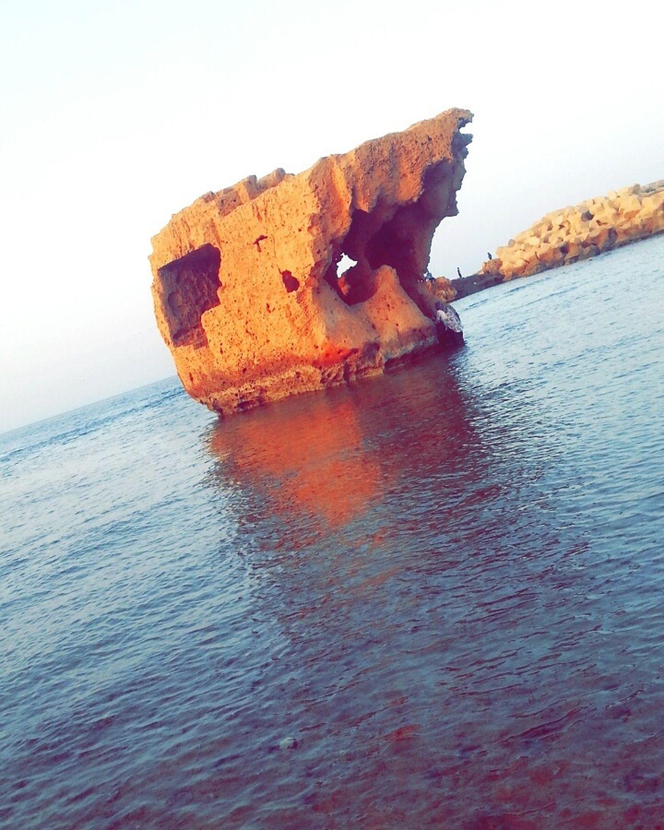 Libya Libya ✌❤ Shahata Nature Day No People Water Sea Summer 😚