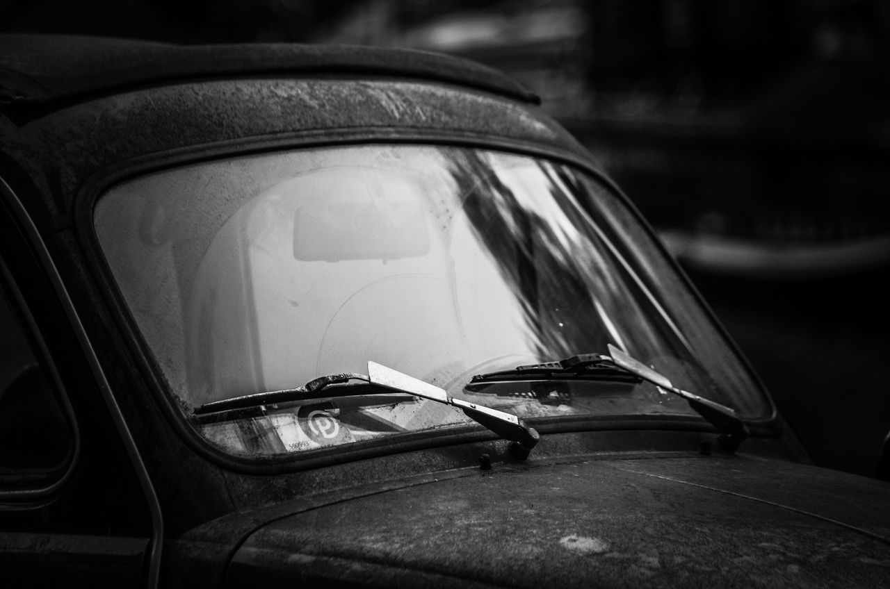 The Drive Transportation Car Mode Of Transport Reflection Focus On Foreground Close-up No People Side-view Mirror Illuminated Outdoors Day