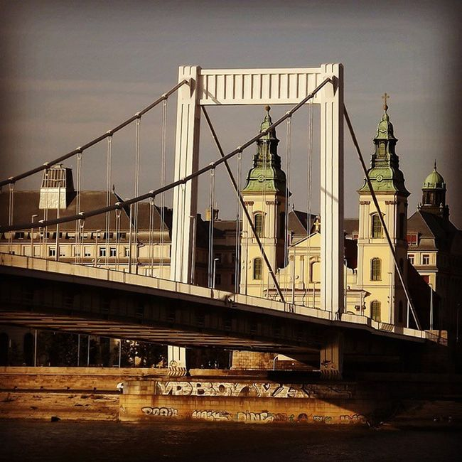 Bridge Bridges Budapestagram Budapest Building Buildings Architectures Urban Ic_architecture City Icu_architecture Art_chitecture_ Ig_worldclub Explore Travel
