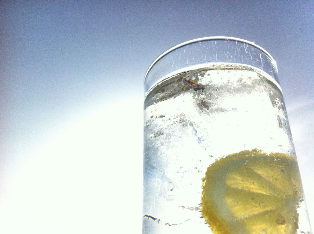 Gin And Tonic G And T Ice And A Slice Gin Tonic Drink Drinking Beverage Gin & Tonic Gin O'Clock