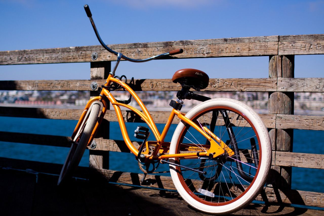 Beautiful stock photos of bike, Bicycle, Day, Leaning, No People