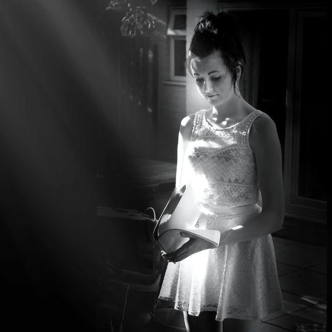 Eye4photography  Blackandwhite Monochrome Beauty Summertime Light