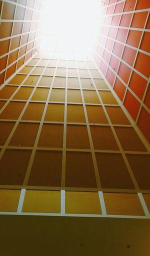 Millenia Tower Skylight Architecture Singapore