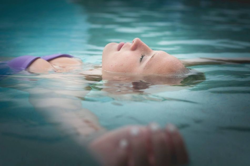 Beautiful stock photos of spa, Caucasian Ethnicity, Close-Up, Day, One Person