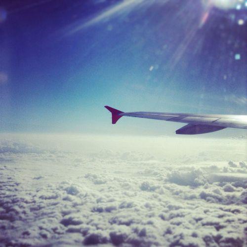 my space Sky
