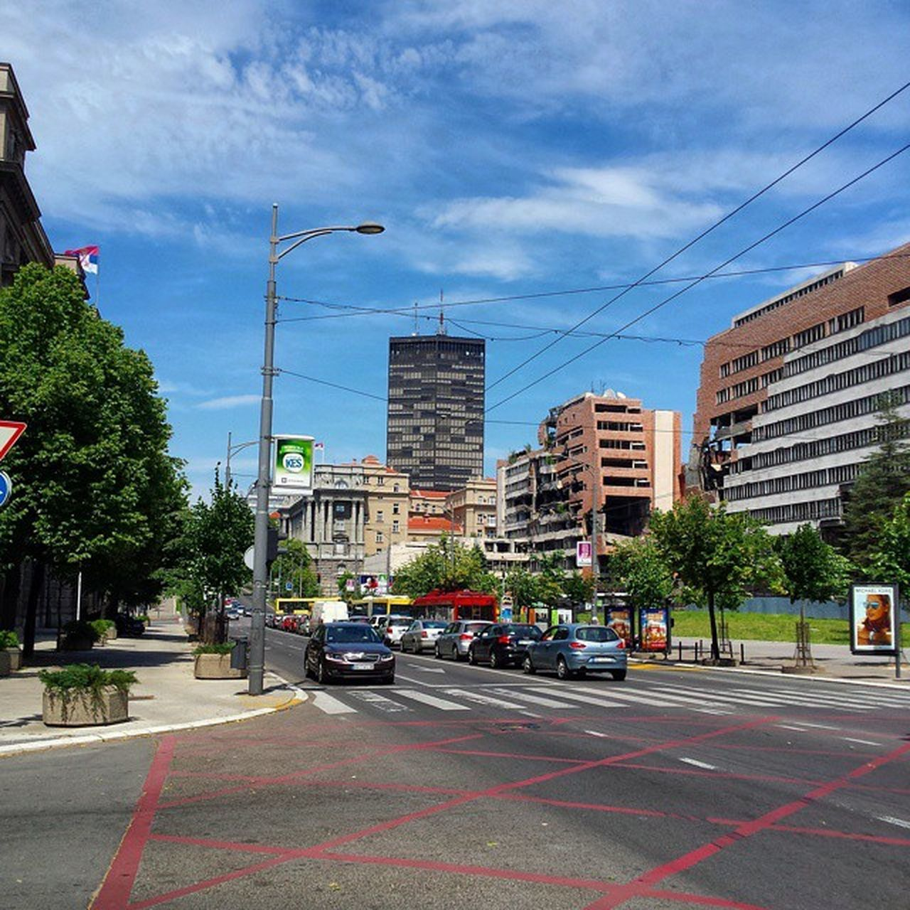 Belgrade Serbia Ig_bgd Ig_belgrade