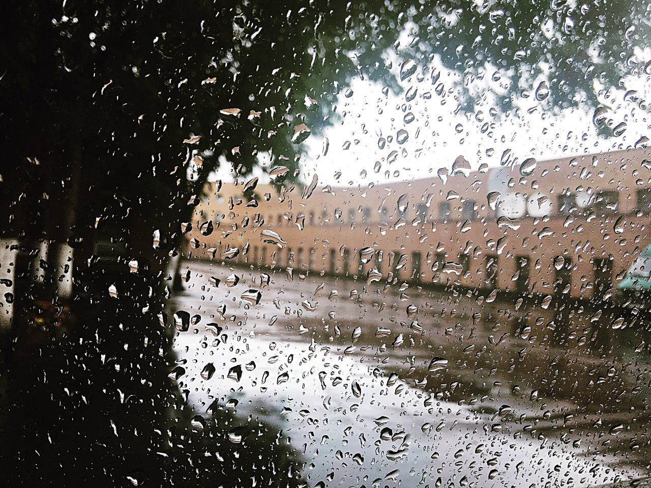 rain, window, drop, wet, glass - material, water, transparent, raindrop, rainy season, vehicle interior, weather, car interior, car, land vehicle, transportation, indoors, mode of transport, windshield, looking through window, droplet, no people, full frame, day, travel, architecture, close-up, built structure, sky, backgrounds, city